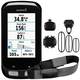 Garmin Edge 1000 Bundle - велокомпьютер с навигатором