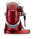 Кофемашина Caffitaly Nautilus S06 red