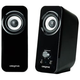 speaker inspire 2.0 t12 black 51mf1625aa003 creative