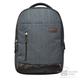 "Canyon Fashion backpack for 15.6"" laptop, dark gray CNE-CBP5DG6"
