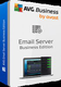 AVG Email Server Edition 10 mailboxes (1 year)