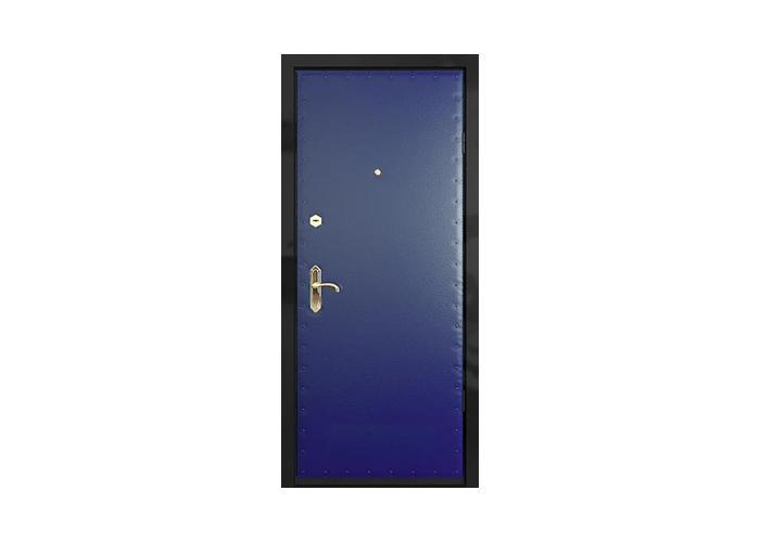 стальные двери от 6 тыс
