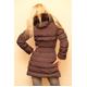 Женская куртка-пуховик Snow Image 10569П, пуховик снеговик и пуховик.