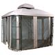 Купить садовый шатер или шатер для дачи Green-Glade на любой вкус можно в...
