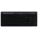 Oklick Oklick 480 S Illuminated Keyboard Black USB