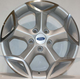 Ford Диск Ford RONER RN0802 6.5 x16 5x108 ET50 DIA63.3 BMF