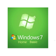Microsoft Windows 7 Home Basic 64 bit DVD OEM""