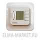 Регулятор температуры для теплого пола Devi Терморегулятор DEVI Devireg 530.
