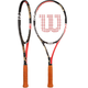 Теннисная ракетка Wilson Six One Tour BLX