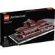 Lego Architecture 21010 Robie House (Дом Роби) 2011