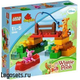 Lego Duplo 5946 Tigger's Expedition (Экспедиция Тигрули) 2011