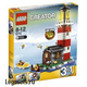 Lego Creator 5770 Lighthouse Island (Остров с Маяком) 2011