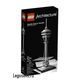 Lego Architecture 21003 Seattle Space Needle (Башня Сиэтл) 2009
