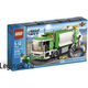 Lego City 4432 Garbage Truck (Мусоровоз) 2012