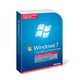 Лицензия Microsoft Windows 7 Professional 32/64-bit Russian DVD BOX (FQC-05347)