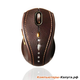 Мышь Gigabyte GM-M7800S Wireless Nano Cocoa LIMITED EDITION USB