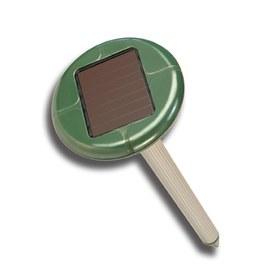 Электронные устройства для отпугивания кротов.
