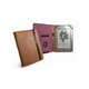 Tuff-Luv Чехол - обложка Tuff-Luv Embrace для Kindle Touch/Paperwhite (Brown) C4-52