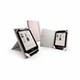 Tuff-Luv Чехол - обложка Tuff-Luv Book-Stand для Sony PRS-T1/T2 (Pink) A6-31