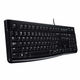Клавиатура Logitech K120 for business (920-002522)