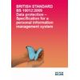 BS 10012:2009 Data protection. Specification for a personal information management system (печатное издание на английском языке)