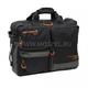 Athlete - Дорожная сумка-рюкзак 01222316 черная.