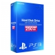 Жесткий диск Hard Disk Drive 250Gb для PS3 Super Slim
