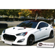 2009 Hyundai Genesis Coupe 200 Turbo P