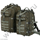 Kiwidition Рюкзак Super Kahu Тактический рюкзак Super KAHU - увеличенная модель популярного двухлямочного рюкзака...