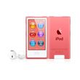 Apple Цифровой плеер Apple iPod nano 7 16Gb (Pink)
