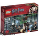 Lego Harry Potter 4865 Fobidden Forest (Запретный Лес) 2011