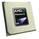 Процессор AMD Phenom II X4 Deneb 965 (AM3, L3 6144Kb) oem