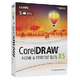 CorelDRAW Home&Student Suite X5 для дома и учебы