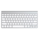 Клавиатура Apple Wireless Keyboard [MC184RS/B]