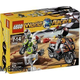 Lego World Racers 8896 Snake Canyon (Змеиный Каньон) 2010