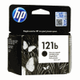 HP 121b Simple Black Ink Cartridge CC636HE