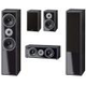 Magnat Monitor Supreme Set 800 piano black