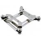 Cooler Master LGA1366 Socket Retention Bracket Set