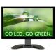 "Монитор ViewSonic VA1911A-LED  18.5""   1366x768 (LED)  /  5ms  /  D-SUB"