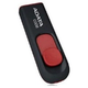A-Data A-Data 16GB USB C008 Black-Red