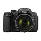 Nikon CoolPix P520 black
