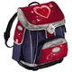 Ранец школьный Hama Sammies by Samsonite Premium Heartbeat с наполнением 102454