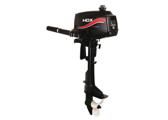 Лодочный мотор hdx t 4 bms new технические характеристики
