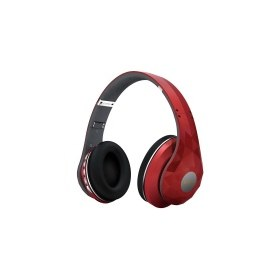 MP3 плеер QUMO TRIO blues 4Gb Red Bluetooth