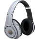 MP3 плеер QUMO TRIO rock 4Gb White Bluetooth