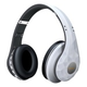 MP3 плеер QUMO TRIO Blues 4Gb white Bluetooth